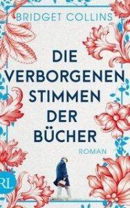 Das Cover zum Buch Die verborgenen Stimmen der Bücher